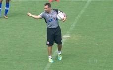 Globo Esporte responde: Por que jogador de futebol cospe durante os jogos? | ESPORTES - DESAFIOS | Scoop.it