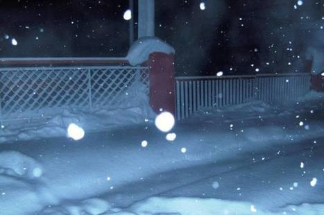 Latest Snowfall in Naran Lake Saif-ul-Malook   lake saif ul malook   Scoop.it