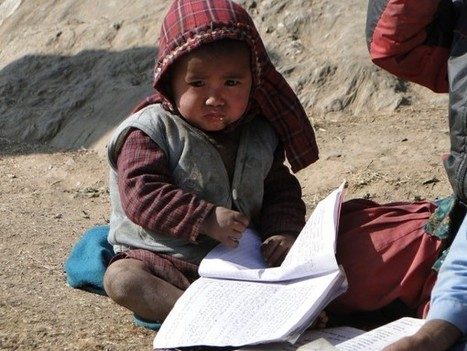 For the love of education: Marin residents help children in developing countries | Local: In Marin | an SFGate.com blog | Education Research | Scoop.it