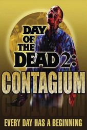 Day of the Dead 2: Contagium | Horror Movie Reviews | Scoop.it