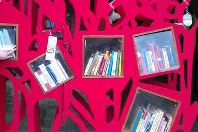 Les boîtes à livres fleurissent dans les rues belges | Innovation sociale | Scoop.it