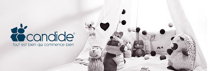 Ne loupez pas la Vente Priv&eacute;e Candide sur vente-privee.com  <br/><br/>Elle commencera ve... | CANDIDE | Scoop.it
