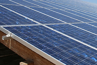 Solar powered government buildings coming for Barbados ... | Sustainable Energy | Scoop.it