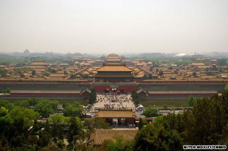 #Cina #Beijing's #big #4 #sites #Che#Bella | Ancient city | Scoop.it