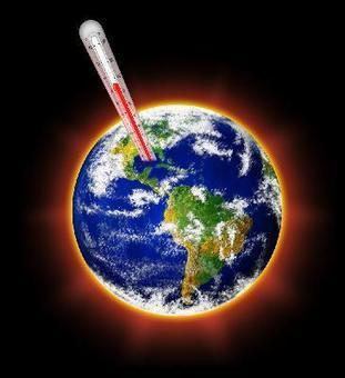 Is climate change really happening ?   online polling   Scoop.it