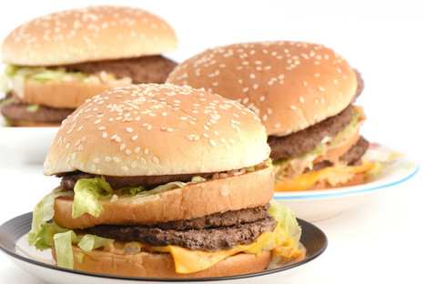 #Saturated #fats make some cells lose track of time -- and that's bad   Nutrition Today   Scoop.it