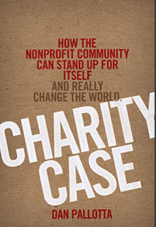Charity Case | Nonprofit Media | Scoop.it