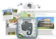 6 Apps You Should Be Using with Evernote ~ Educational Technology and Mobile Learning | EduInfo | Scoop.it
