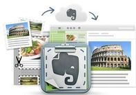 6 Apps You Should Be Using with Evernote ~ Educational Technology and Mobile Learning | E-apprentissage | Scoop.it