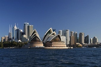 Australia Population 2013 - World Population Review | POPULATION ACCELERATION AND LIVEABILITY | Scoop.it