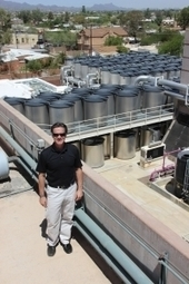 UA campus keeps cool with help of facilities management - Arizona Daily Wildcat | Facility Management | Scoop.it