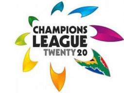 Champions League T20 2013 Schedule - Sports World | Cricket World | Scoop.it