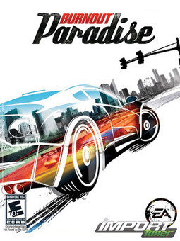 Burnout Paradise Game - Free Download Full Version For PC | fun games | Scoop.it