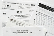 Où paye-t-on le plus l'ISF? | immobilier2 | Scoop.it