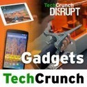 This Week On The TC Gadgets Podcast: Disrupt Europe Aftermath, The iPad Air, And Google's New Nexus   Danslibrary   Scoop.it