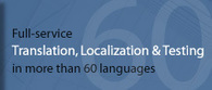 Why User Interface (UI) Testing is Important for Localized Software | It's all about Localisation | Scoop.it