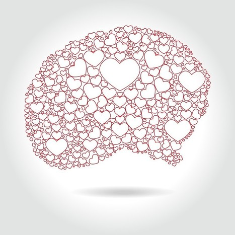 In the Brain, Romantic Love Is Basically an Addiction | Quirky (with a dash of genius)! | Scoop.it