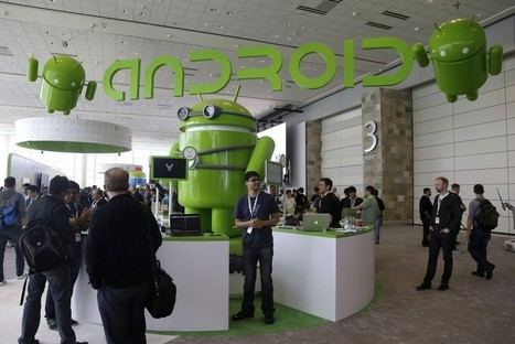 Android security flaw affects 99 percent of phones, researcher says | Nerd Vittles Daily Dump | Scoop.it