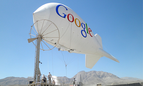 You don't have to be a conspiracy theorist to find Google alarming | Googlocracy | Scoop.it