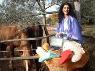 Makers: eco artigiani digitali #GreenFactor  su Penelope Rai Social Tv [Video] | Ecoartigianato | Scoop.it