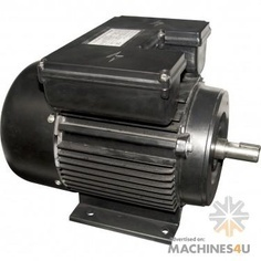 Hafco HARE & FORBES - EM2-14 Electric Motor 2HP 1440rp | Buy or Sell Machinery Online | Scoop.it