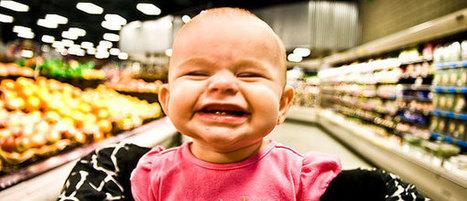 Les jeunes shoppers n'aiment pas la pub ciblée | Publicite | Scoop.it