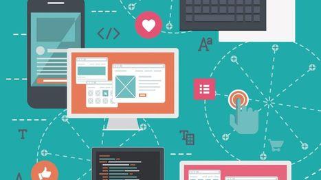 5 top Flexbox resources | El Mundo del Diseño Gráfico | Scoop.it