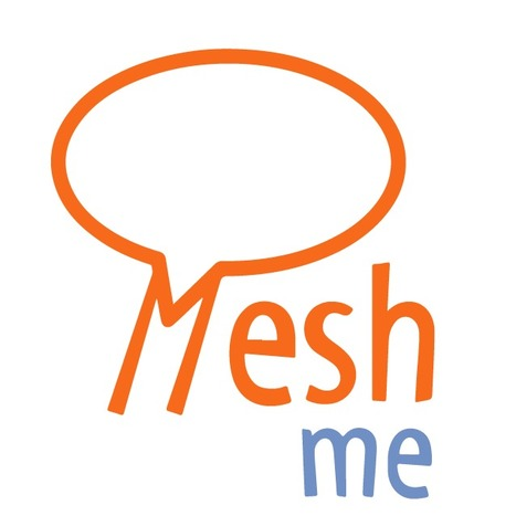 A New Chat App Uses Mesh Networking to Bypass Carriers | MIT Technology Review | great buzzness | Scoop.it