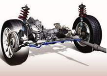 Shock Absorber Manufacturers in India | Shock Absorber Manufacturers in India | Scoop.it