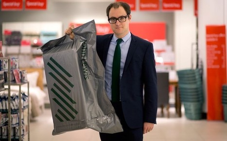 Click and collect - the new way to go shopping - Telegraph | Online & In-Store Purchase | Scoop.it