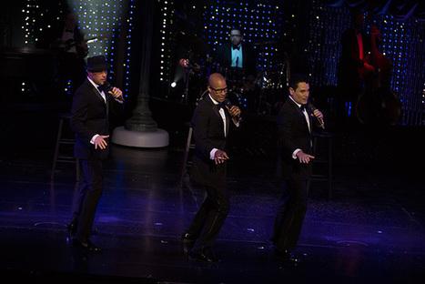 Jazz In Las Vegas: Featuring the Rat Pack | Vegas Show History | Scoop.it