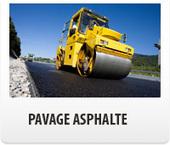 Les travaux de Pavage asphalte | Les Excavations Touchette | excavation | Scoop.it