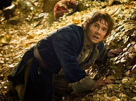 Weekend Box Office: Another Win For 'The Hobbit' Sequel - CBS Local | 'The Hobbit' Film | Scoop.it