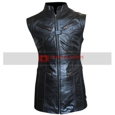 Agents Of SHIELD Melinda May (Ming‑Na Wen) Jacket | Film Star Jackets | Scoop.it