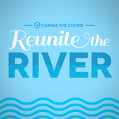 Reunite The River | Kitty Paw Paw | Scoop.it