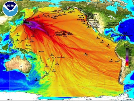 Climate change affects tectonic plate movement, causing earthquakes: study | The Raw Story | Careers in Earth Science | Scoop.it