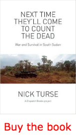 Tomgram: Nick Turse, Lies, Damned Lies, and Statistics... and U.S. Africa Command | TomDispatch | Global politics | Scoop.it