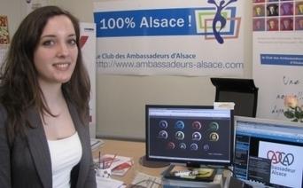 Avec l'ABCDaire numérique, l'Alsace a son « wiki » pour séduire | Marketing territorial VS communication citoyenne | Scoop.it