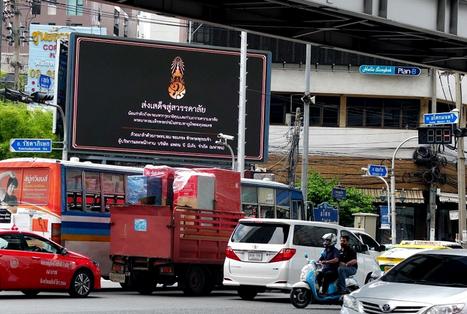 As Advertising Goes Dark, Industry's Bad Year Turns Worse | Thai NEWS | Scoop.it