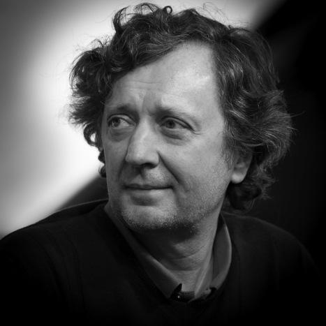 Jean-Yves Clément : « Scriabine est plus que jamais notre contemporain » | Musique et littérature | Scoop.it