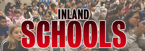 SCHOOLS: A tax to pay for arts education? : Inland Schools | Art fundings in public schools | Scoop.it