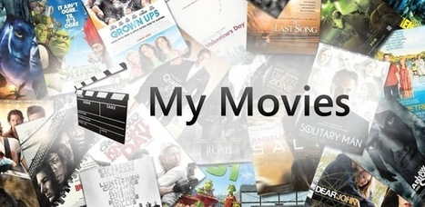 My Movies Pro - Android Apps on Google Play | Android Apps | Scoop.it