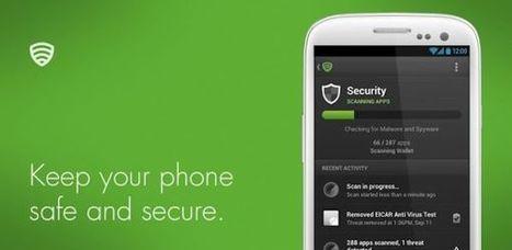 Lookout actualiza su aplicación para Android para ayudar a recuperar el terminal en caso de robo o pérdida | Herramientas digitales | Scoop.it