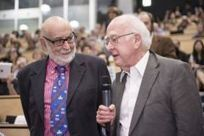 Englert and Higgs get the Nobel | CMS Experiment | News articles from the CMS experiment | Scoop.it