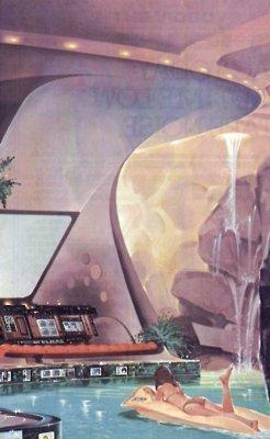 Mid-century Lair | VI Geek Zone (GZ) | Scoop.it