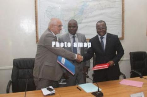 Mali–PNUD-UE-Belgique : 11 MILLIARDS DE FCFA pour le processus électoral   International aid trends from a Belgian perspective   Scoop.it