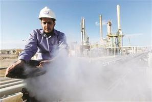 Libya's oil exports plunge as problems escalate - Hurriyet Daily News   Saif al Islam   Scoop.it