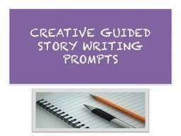 Creative Guided Story Writing : A Journey in TEFL   Fun Lessons for Teaching English   Scoop.it