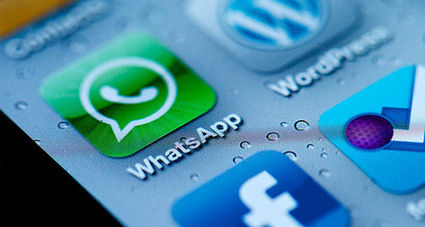 The 5 Best Whatsapp Alternatives for iOS, Android, Windows, BlackBerry | Tech | Scoop.it