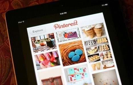 5 Tech Pinners You Should Be Following Now    Slideshow   Pinterest   Scoop.it